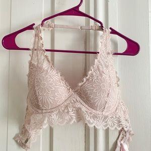 PINK  Victoria's Secret 💓underwire Bralette